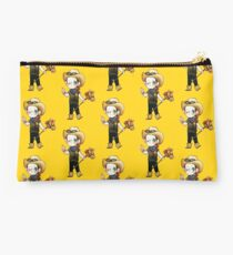 Cowboy is here to save the day Studio Pouch