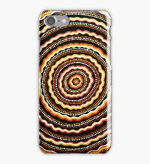 Life Growth Community iPhone Case/Skin