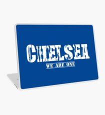 Chelsea Laptop Skin