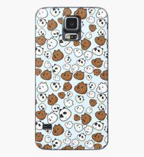 Bears! Case/Skin for Samsung Galaxy