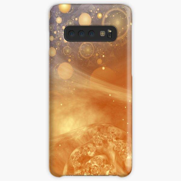 Stardust Samsung Galaxy Snap Case