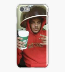 SMOKEPURPP - WOKHARDT iPhone Case/Skin
