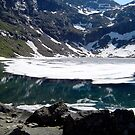 Ice Lake_Trolls Playground_Abisco_Sweden by Kay Cunningham