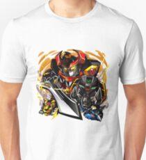Another Dinosaur Robots T-Shirt