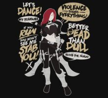 The Sinister Blade | Unisex T-Shirt