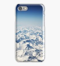 Snow Mountains iPhone Case/Skin