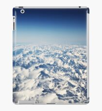 Snow Mountains iPad Case/Skin