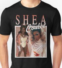 Throwback Shea Couleé Unisex T-Shirt