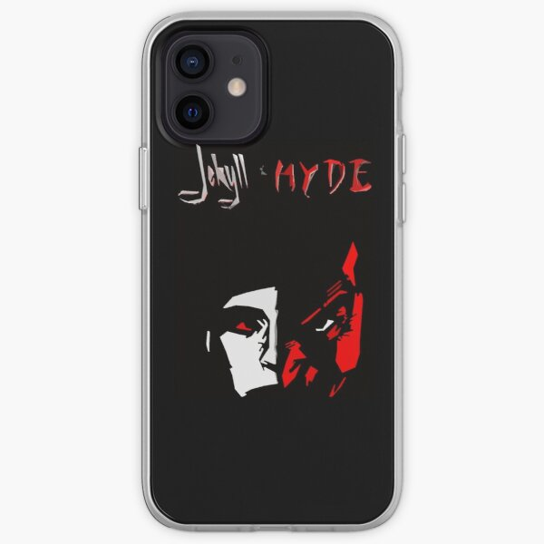 Doctor & Mister iPhone Soft Case