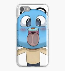 Hello There! (Vectored) iPhone Case/Skin