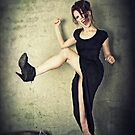 Kick It! by Jennifer Rhoades