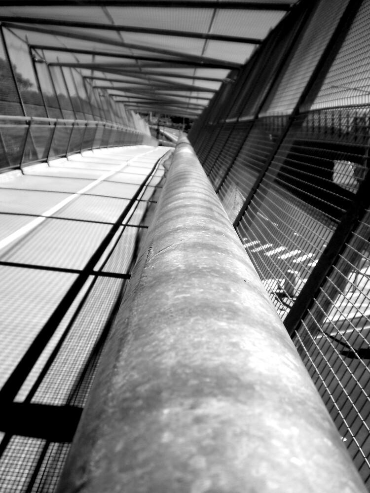 railing by marbuk