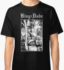 King Dude, neofolk, metal, shirt, camiseta Classic T-Shirt