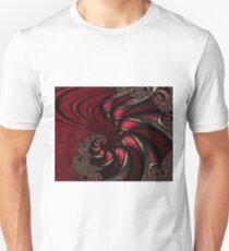 Claret T-Shirt