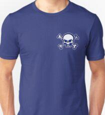 100% unofficial Poole Pirates Unisex T-Shirt