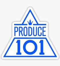 Produce 101 Season 2 Sticker