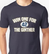 Win One for the Ginther (1967) Unisex T-Shirt