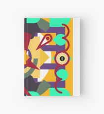 Become the Means  Hardcover Journal