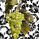 Grapes Suzette II by mindydidit