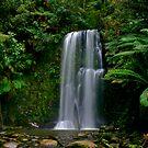 Beauchamp Falls by Paul Pichugin