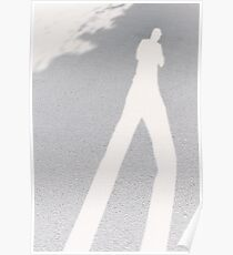 Walk In Shadows Poster
