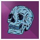 Skull by Mark Hyland