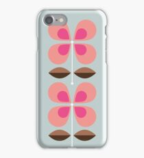 MCM Nelly iPhone Case/Skin