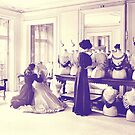 Vintage Dressmaker by mindydidit