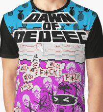 Dawn Of Dedsec Graphic T-Shirt