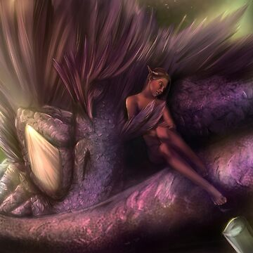 Sleeping with Dragons by HSuits