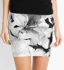Spring Flowers Mini Skirt