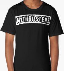 mythbusters Long T-Shirt