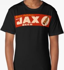JAX BEER OF NEW ORLEANS Long T-Shirt