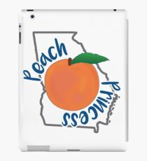 Peach Princess iPad Case/Skin