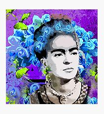 FRIDA KAHLO Photographic Print