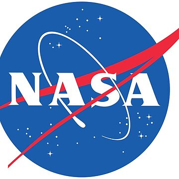 NASA Logo by teenthings