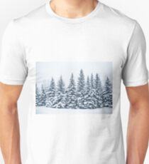 The Crown Of Winter T-Shirt