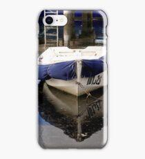 White Tinnie iPhone Case/Skin