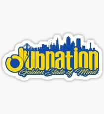 dubnation Sticker