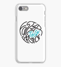 Foster The People Logo iPhone Case/Skin