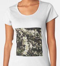 Blossoms Women's Premium T-Shirt