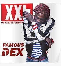 famous dex Poster