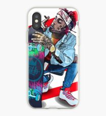 famous dex iPhone Case