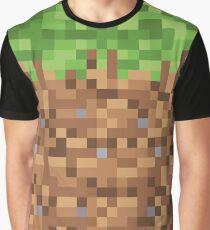Dirt Graphic T-Shirt