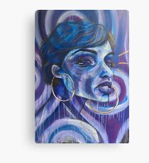 Hoops Canvas Print