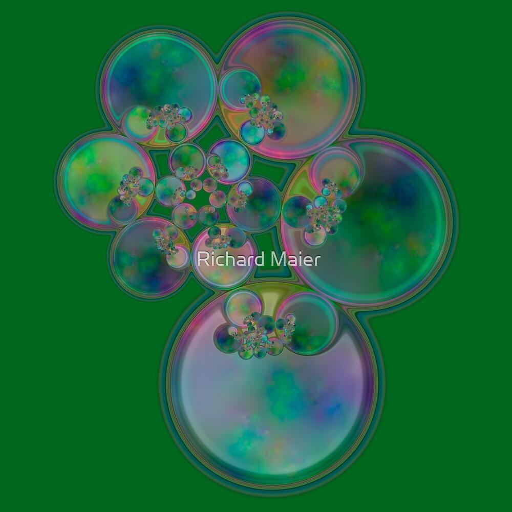 Celestial Spheres 2 by Richard Maier