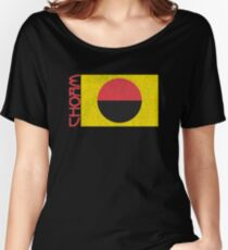 Flag of CHOAM - Dune  Women's Relaxed Fit T-Shirt