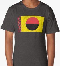 Flag of CHOAM - Dune  Long T-Shirt