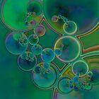 Celestial Spheres 4 by Richard Maier