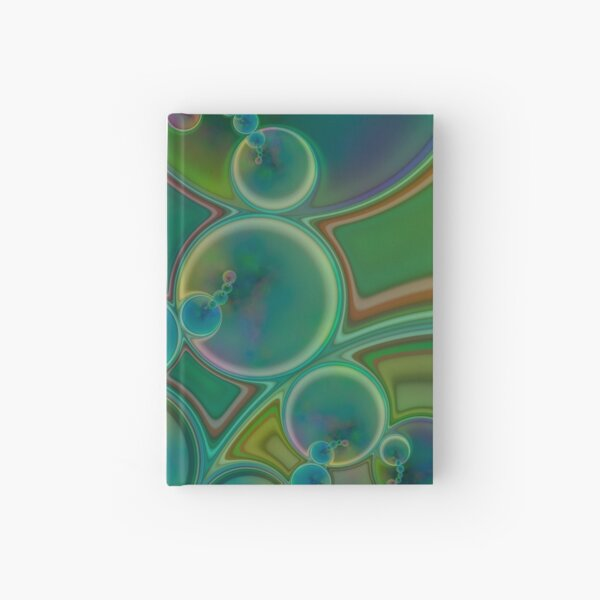 Celestial Spheres 4 Hardcover Journal